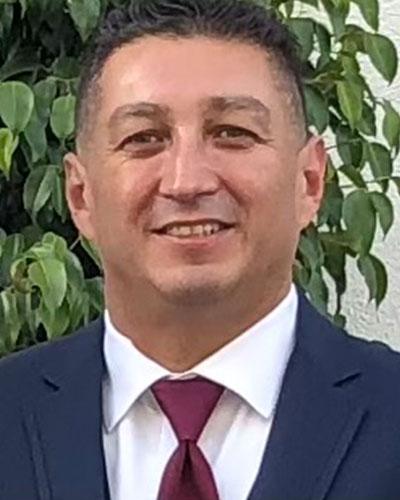 Ernesto Avina