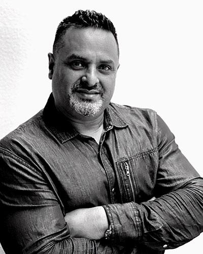 Michael Rueda