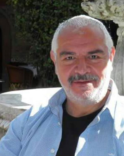 Jaime Llano Medina